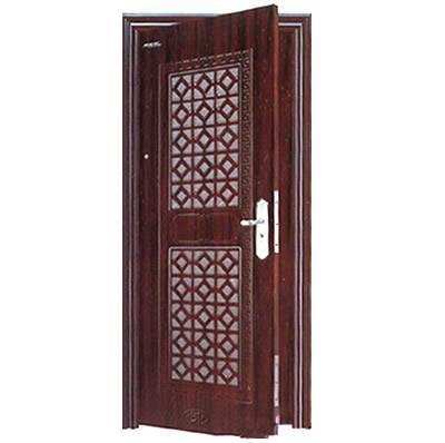 家用防盗门